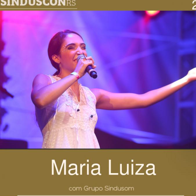 Maria luiz4